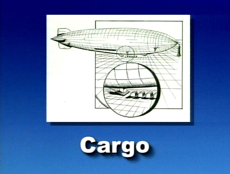 Application: Cargo